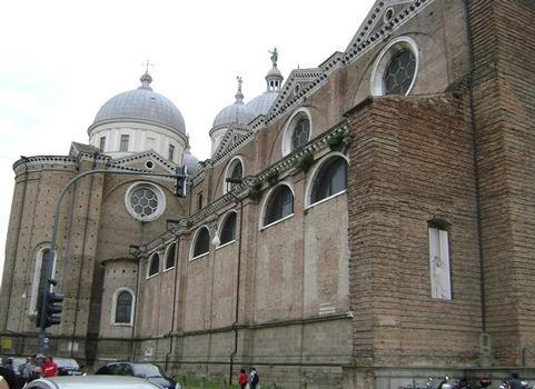Basilique Sainte-Justine