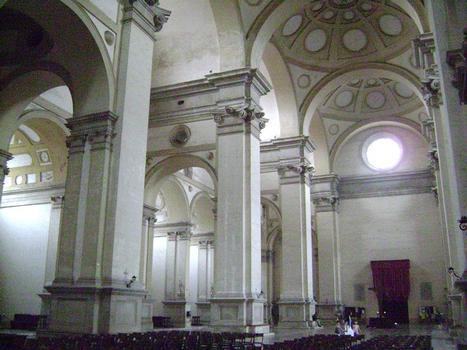 Basilika Santa Giustina