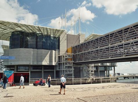 Oceanarium (Lissabon)