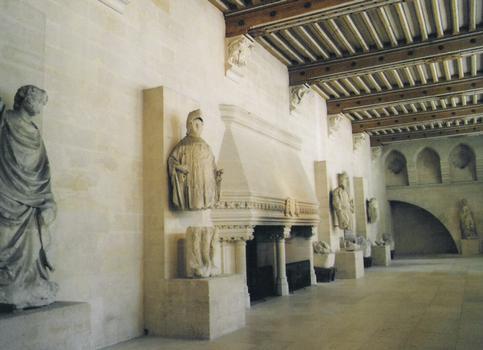 Pierrefonds Castle