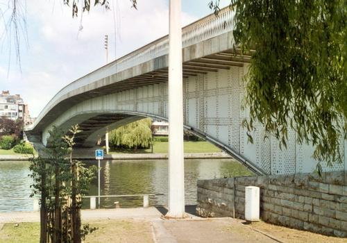 Pont des Ardennes