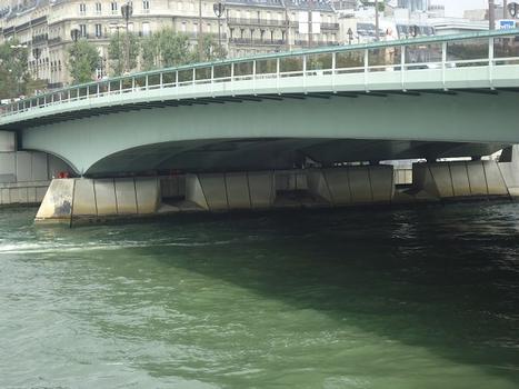Le Pont de l'Alma