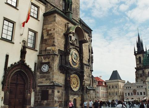 Old Town City Hall (Prague)