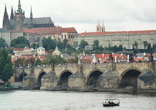Charles Bridge (Prague)