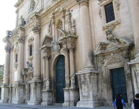 Kathedrale Sankt Johannes der Täufer