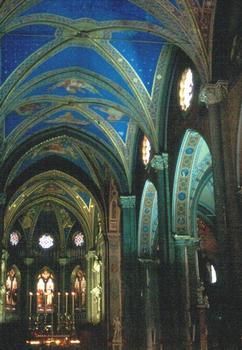 Santa Maria sopra Minerva, Rom