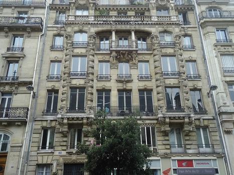 39 rue Réaumur