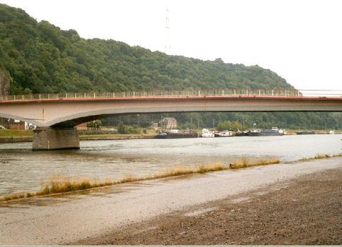 Pont de Sclayn, Andenne