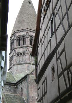 Sainte Foy Church (Selestat)