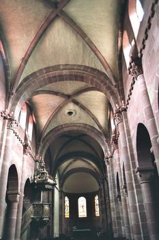Sainte-Foy Church (Selestat)
