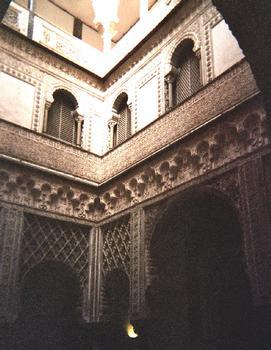 Alcázar (Sevilla)