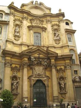 Kirche Sankt Maria Magdalena