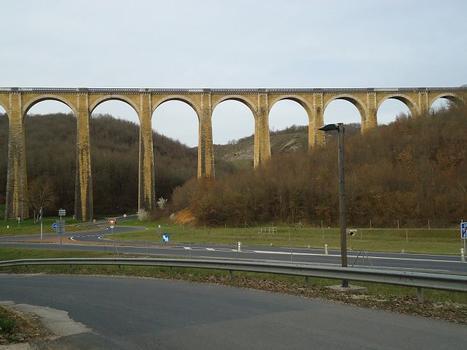 Bramefond Viaduct