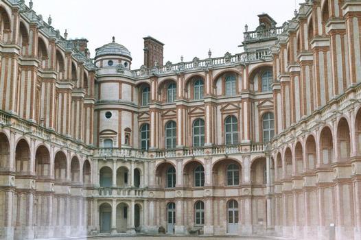 Saint-Germain-en-Laye Castle