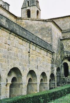 Thoronet Abbey
