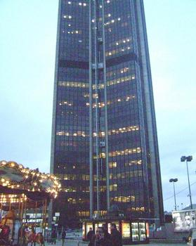 Maine-Montparnasse-Turm