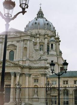 Kapelle des Val-de-Grâce-Hospitals in Paris (5. Arr.)