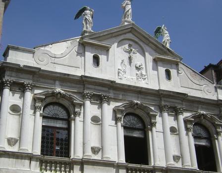 Church of San Fantin