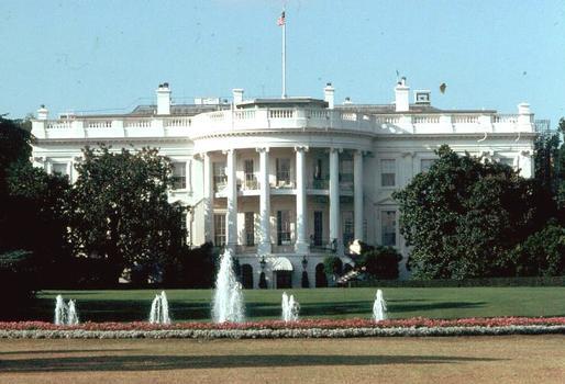 The White House, Washington (D.C.)