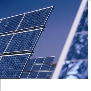Nachführsysteme für Photovoltaik-Anlagen