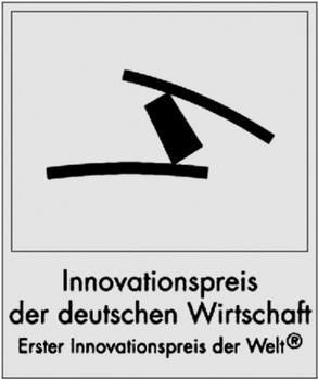 BAMTEC-Bewehrungstechnologie im Finale des Innovationspreises der deutschen Wirtschaft 2010