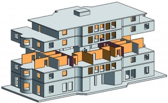 STRAKONcube: CAD-Programm für den konstruktiven Ingenieur- und Fertigteilbau