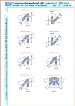 Software für Fachwerkbinder