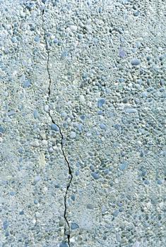 Typischer Anwendungsfall für StoJet PIH 100 und das Injektionsverfahren: Riss im Beton