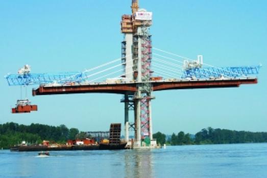 Optimierungsprozess für innovativen Brückenschlag