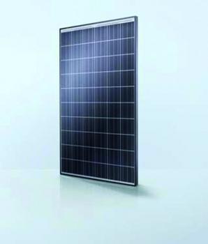 Montagesystem für Solarmodule
