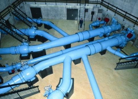 Effektiver Schutz für Trinkwasseranlagen