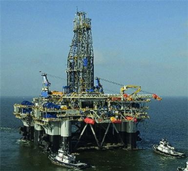 Shell Oil, BP Oil rig, Cooper Cameron, ConocoPhillips und andere Unternehmen setzen auf die Filmverzinkung