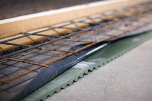 Mit der Construction Mat im Fusbodenaufbau verringert sich die Schwingungsübertragung masgeblich