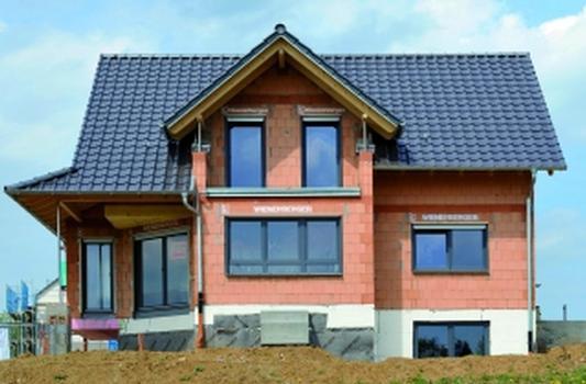 Häuser mit Gesundheitspass