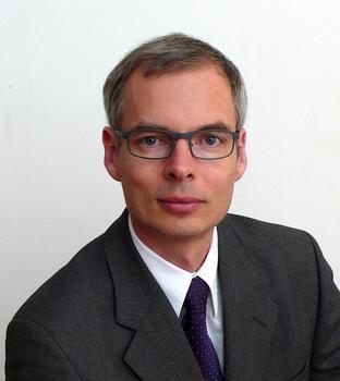 Ludolf Krontal