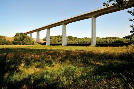 Scherkonde Viaduct