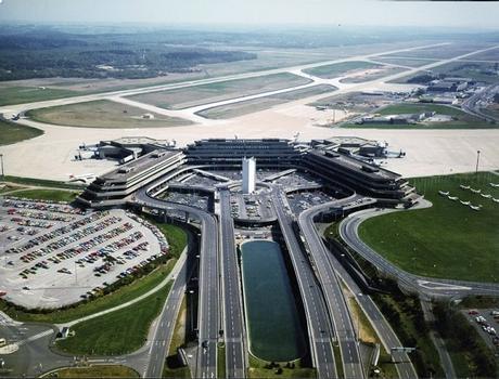 Cologne/Bonn Airport – Cologne/Bonn Airport Terminal 1