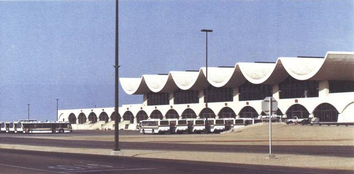 Haj-Terminal – König-Abdul-Aziz-Flughafen