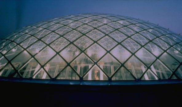 Aquatoll Dome in Neckarsulm