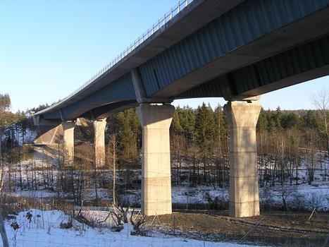 Talbrücke Altwipfergrund