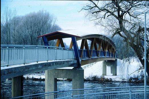 Niederlehme Bridge