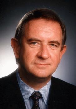 Holger Svensson