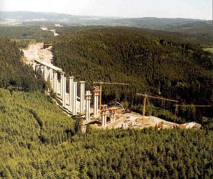 Talbrücke Schafstalgrund