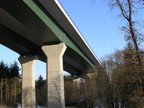 Streichgrund Viaduct