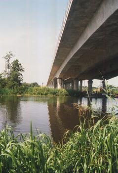 Viaduc de Warnow
