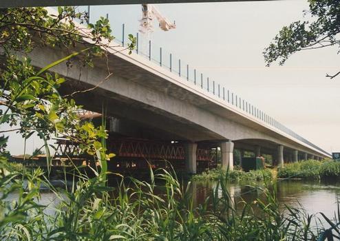 Warnow Viaduct