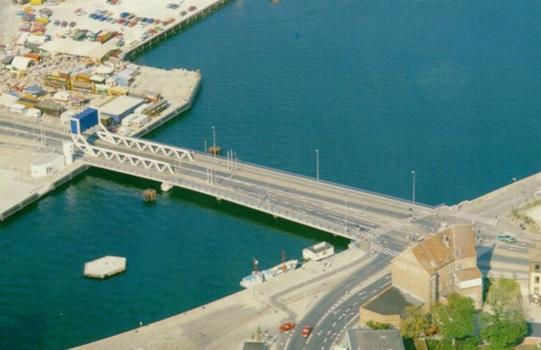Ny Halsskov Bridge