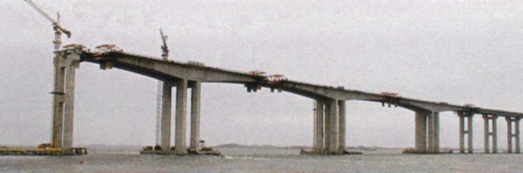 Seo Hae Grand Bridge