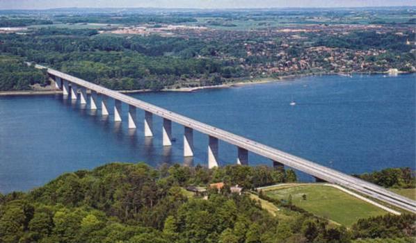 Vejlefjord-Brücke