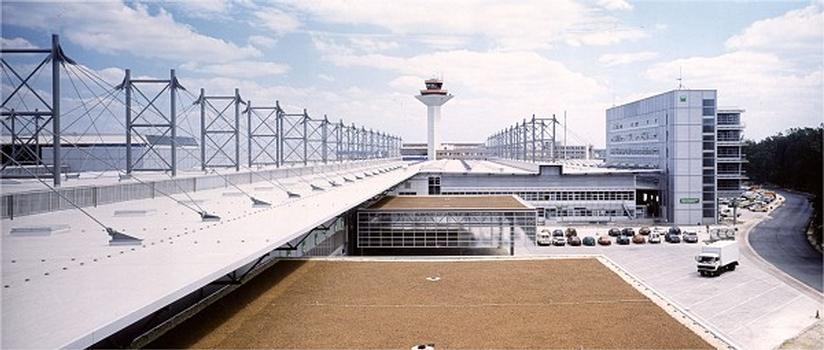 Cargo Center Süd, Fraport